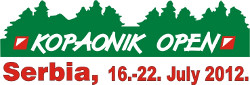 Kopaonik Open