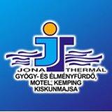 Jonathermál fürdő