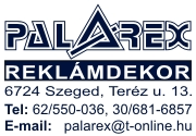 Palarex Reklmdekor
